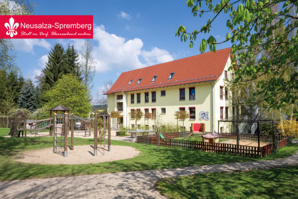 Wetter Neusalza Spremberg